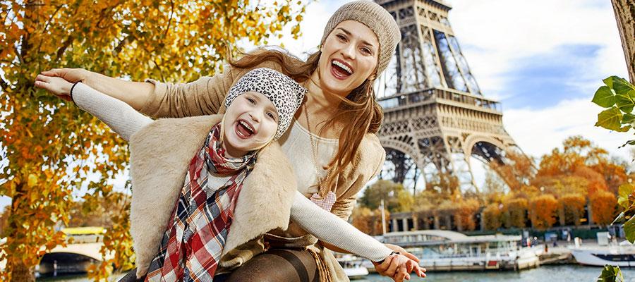 Les sorties a faire à la rentrée sur Paris