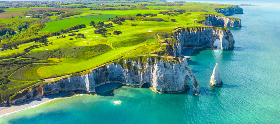 belles côtes de France